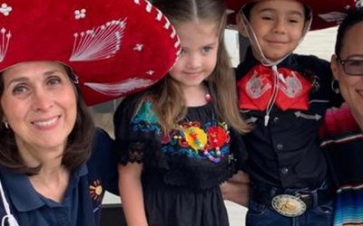 Bringing Culture to Life– Spanish Schoolhouse Creekside Shows
